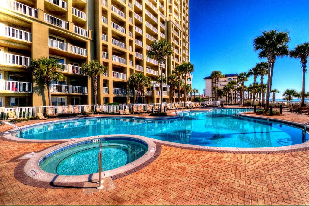 Hotels In Panama City Beach >> Grand Panama Beach Resort Panama City Beach Fl Booking Com