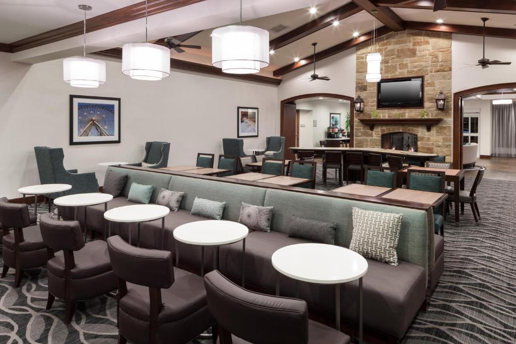 Hotel Homewood Suites Denton Tx Bookingcom