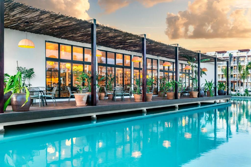 Ocean Riviera Paradise All Inclusive Playa Del Carmen Updated 2018 Prices