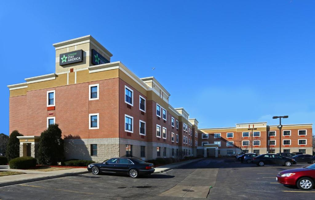 Apartments In Prospect Heights Illinois