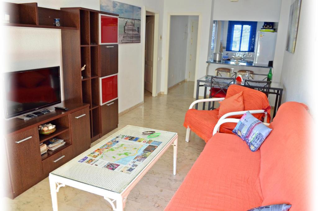 Imagen del Apartamento Benalmadena Costa