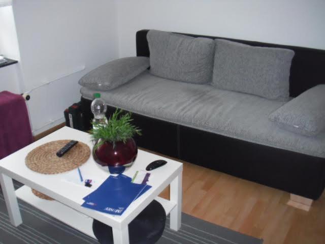 ProFair Apartments - room agency