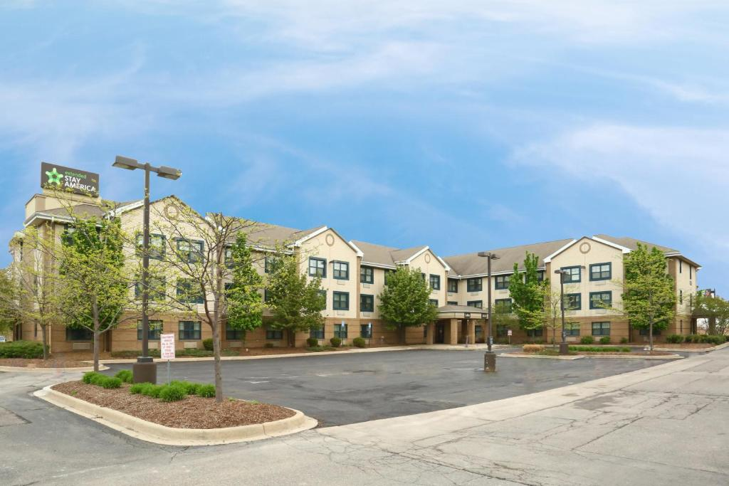 Apartments In Woodhaven Michigan