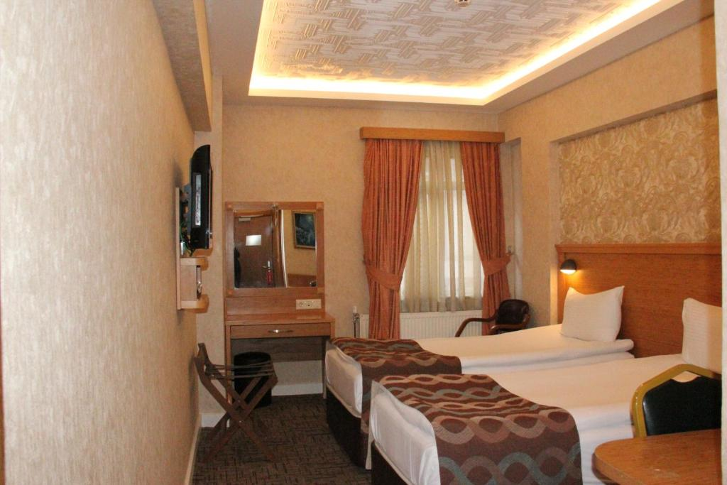 Grand Hitit Hotel Turkei Erzurum Booking Com