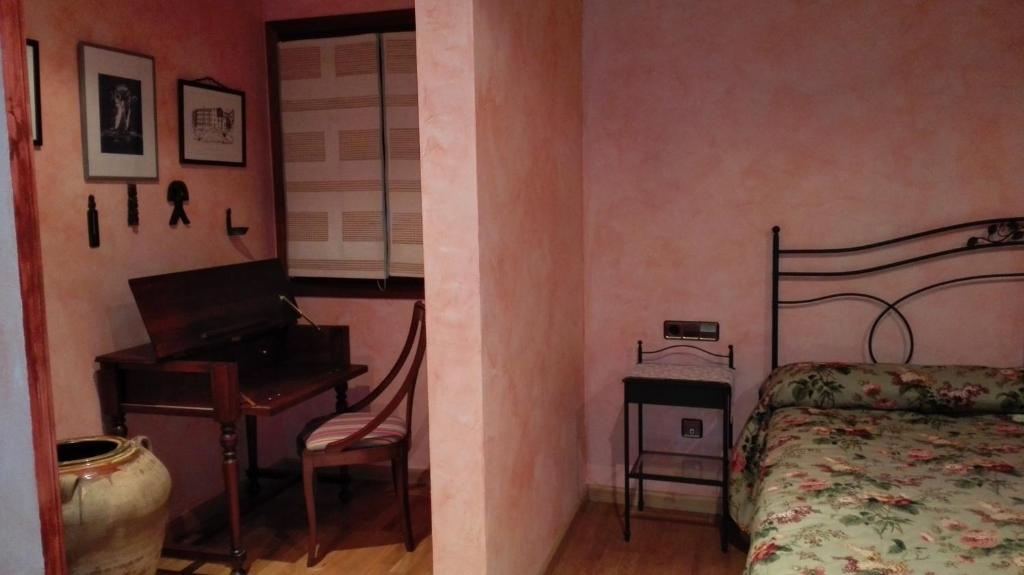 Foto del Apartament Major Barruera