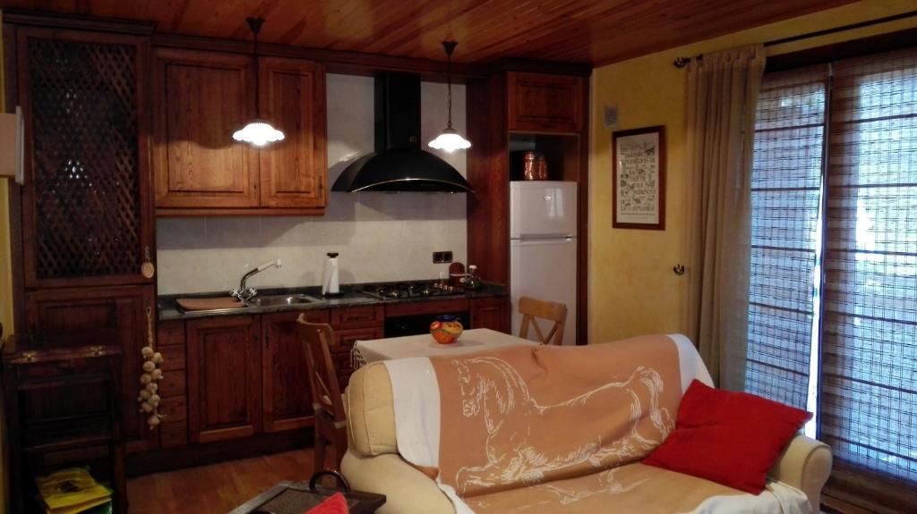 Imagen del Apartament Major Barruera