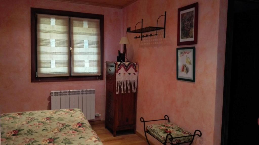 Bonita foto de Apartament Major Barruera