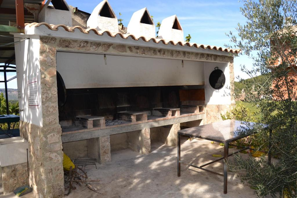 Casas El Castillo foto