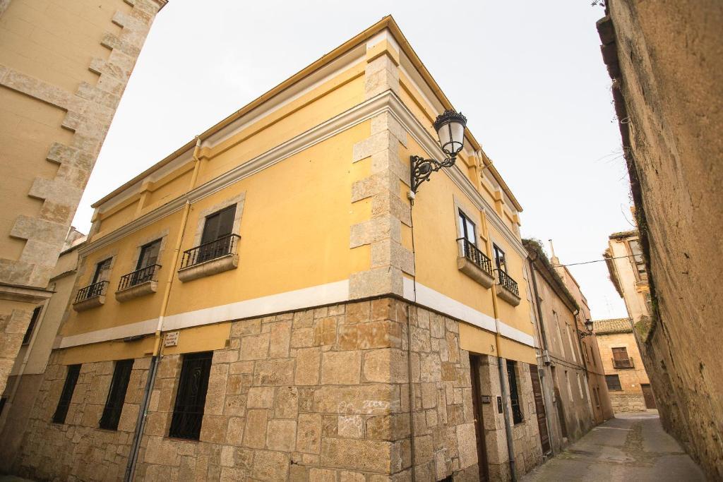 Bonita foto de Casas Entremurallas - Talavera