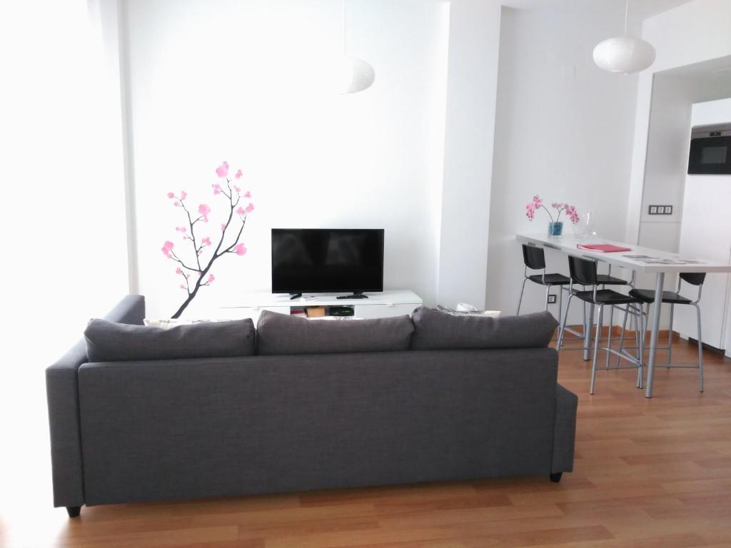 Espacioso Apartamento Jinetes M Laga Precios Actualizados 2018 # Hop Muebles San Justo
