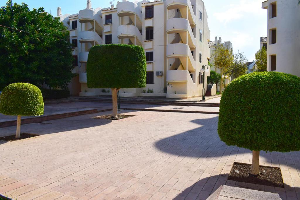 Apartamento Denia Felicidad foto