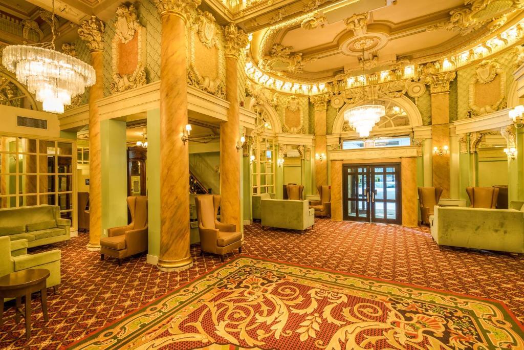Hotel Wolcott  New York City  USA  Deals. Wolcott Hotel  New York City  NY   Booking com