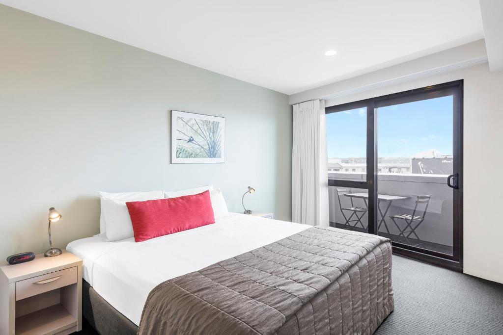 Hotel Grand Chancellor  Auckland  New Zealand