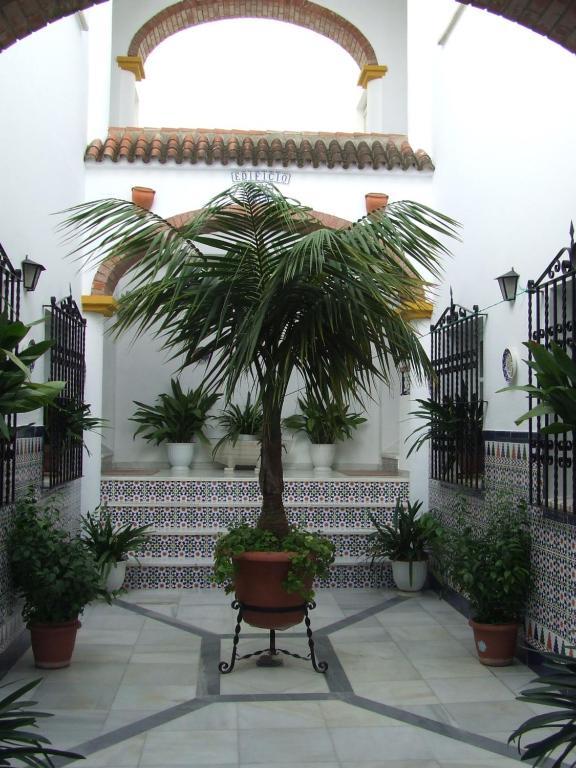 Apartments In Coripe Andalucía