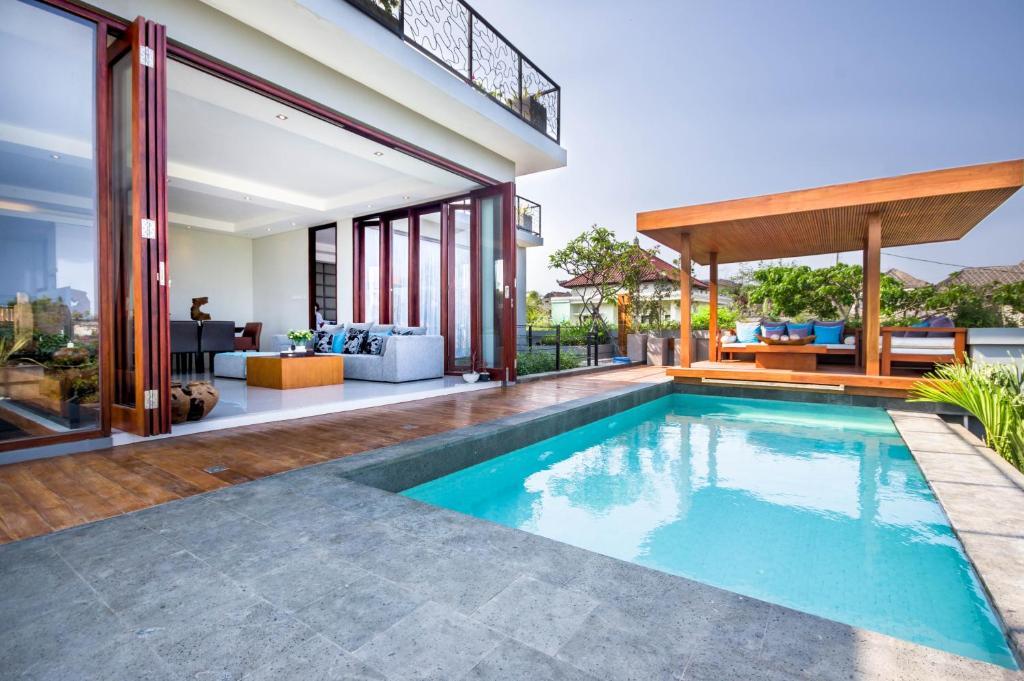 Elmina Villa  Bali  Uluwatu Indonesia Booking com