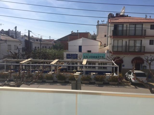 Apartamentos La Torreta Altafulla fotografía
