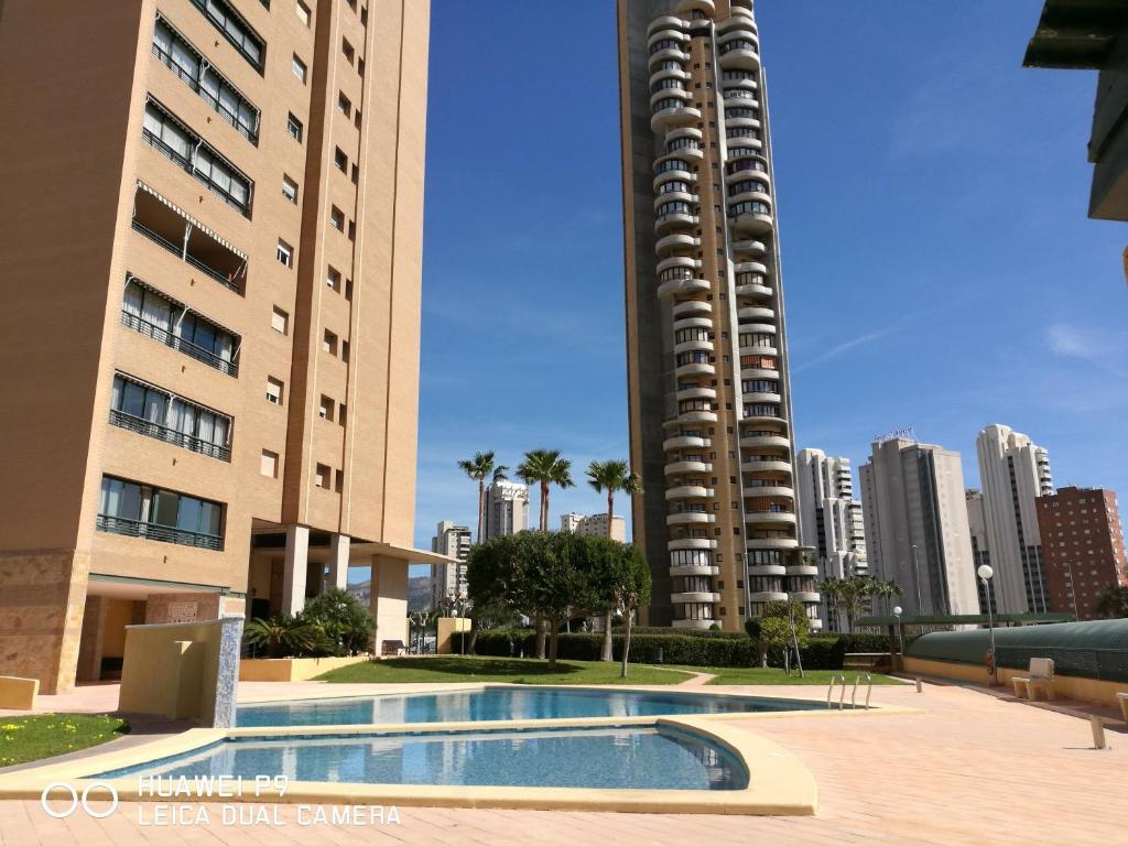 Apartamento Coblanca - Turistika fotografía