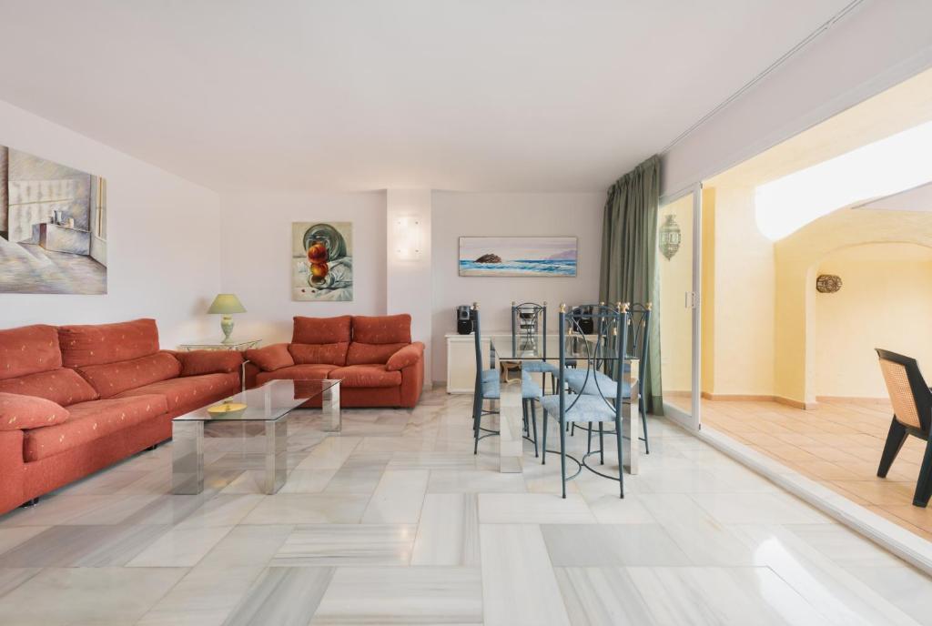 Apartamento Puerto Marina foto