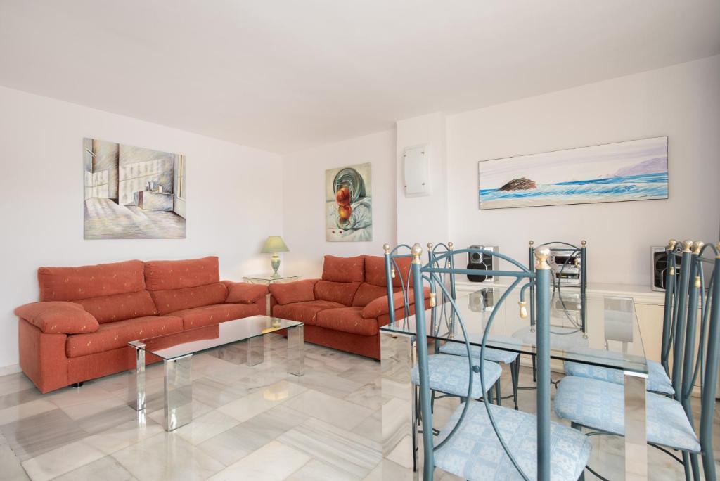 Apartamento Puerto Marina imagen