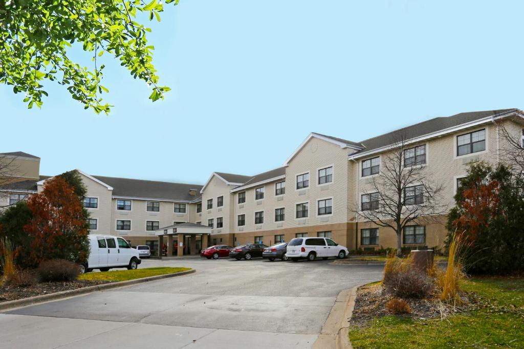 Apartments In Mounds View Minnesota