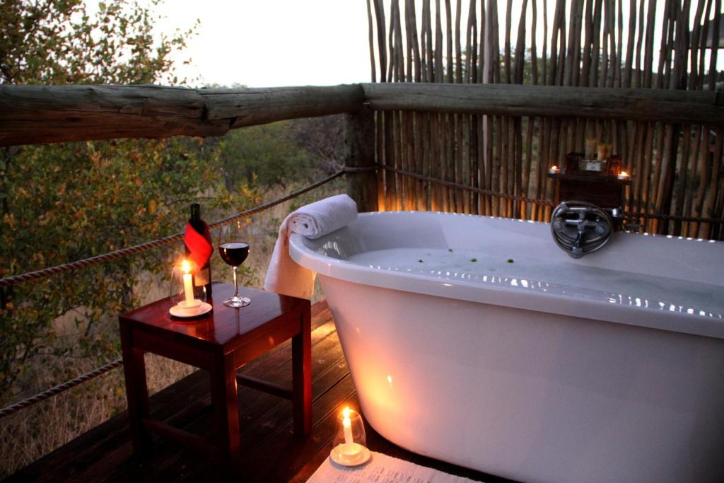 Gallery image of this property & AHA Eagle Tented Lodge u0026 Spa Okaukuejo u2013 Updated 2018 Prices