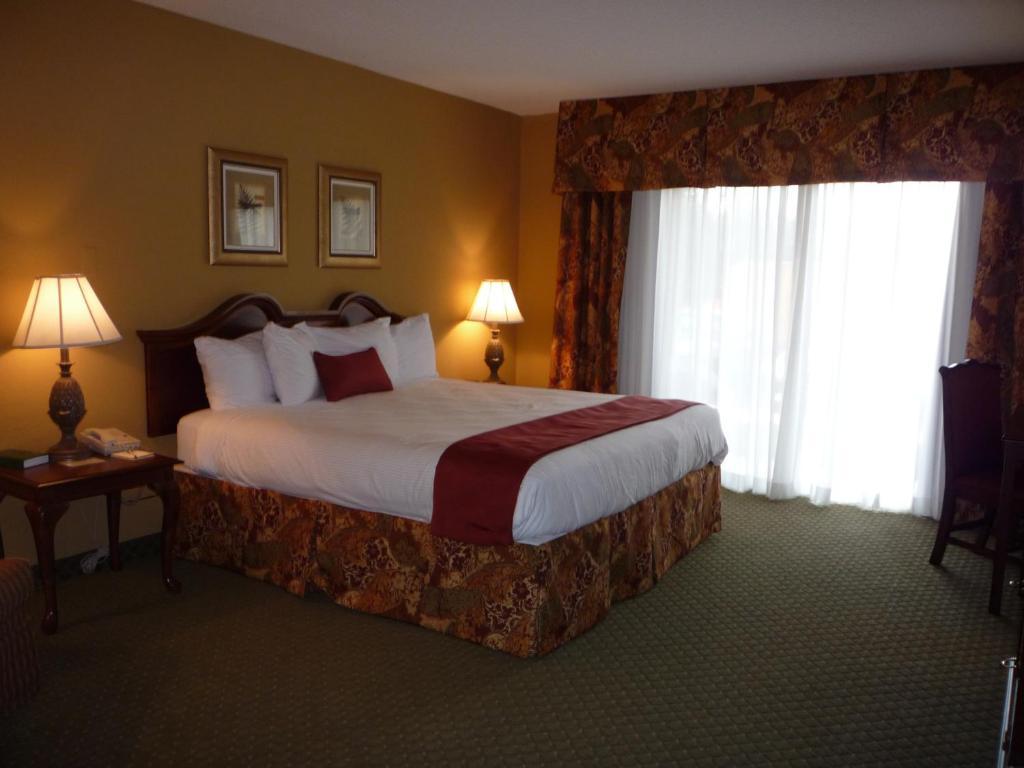 Hospitality house fredericksburg va