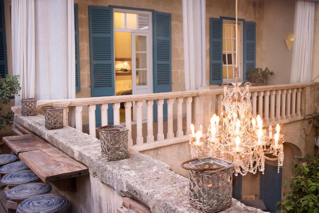 boutique hotels menorca  241