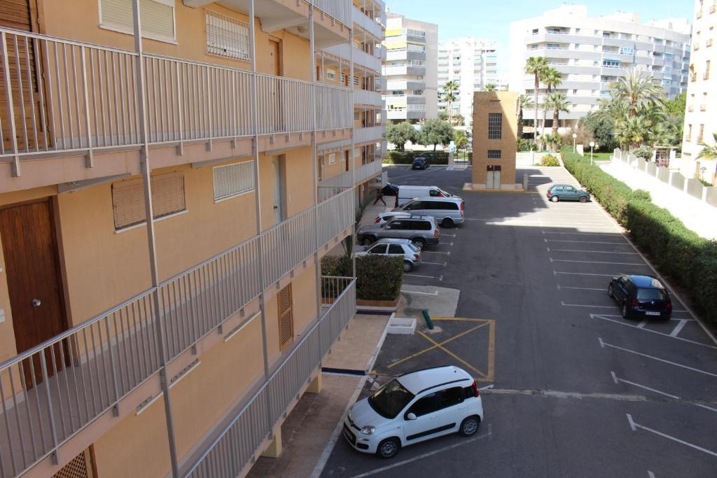 Apartamento Cabo Azul fotografía
