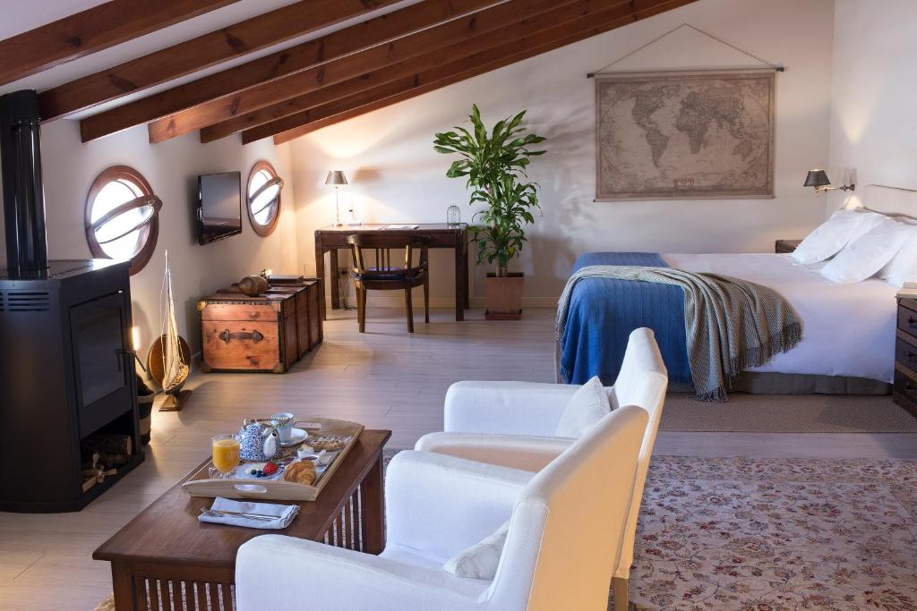 boutique hotels menorca  61