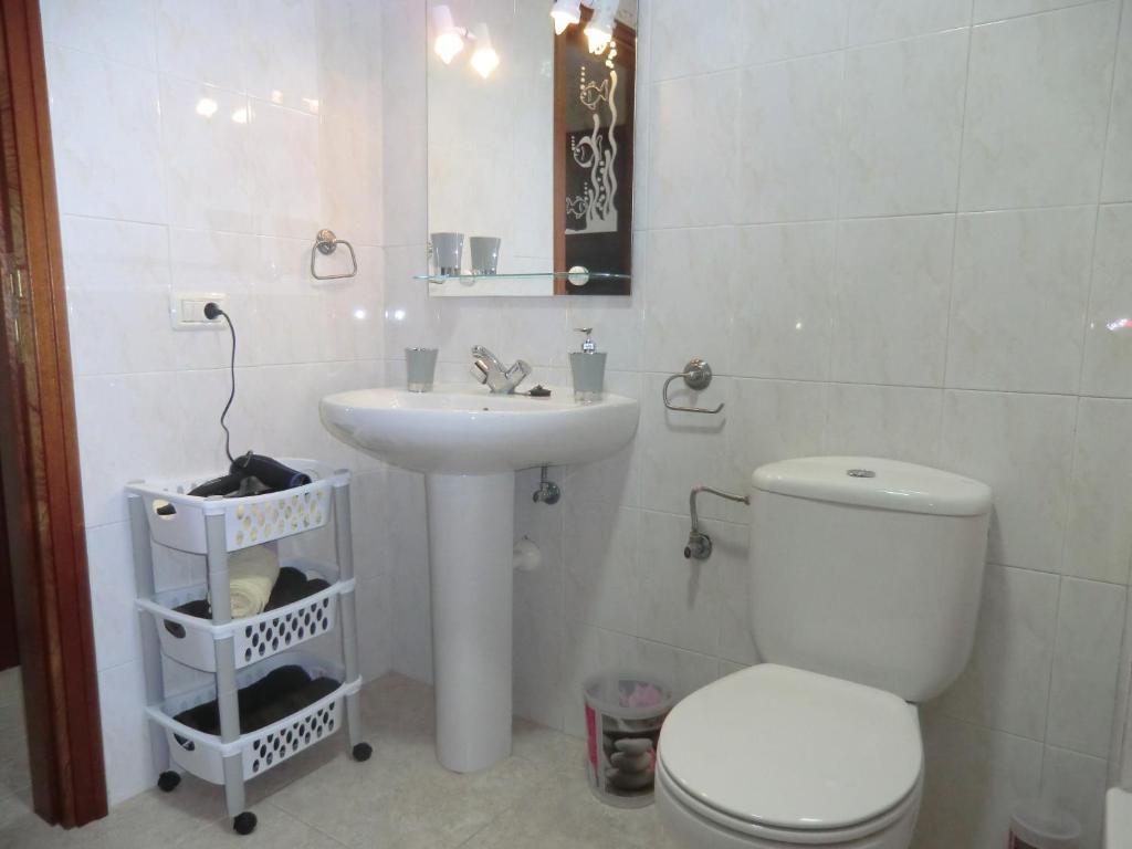 Foto del Apartamentos Susana