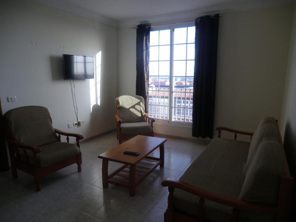 Apartamentos Susana fotografía
