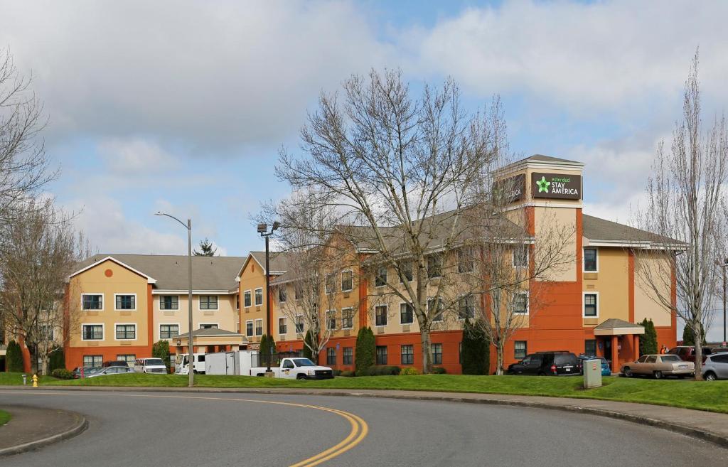 Apartments In Gresham Oregon