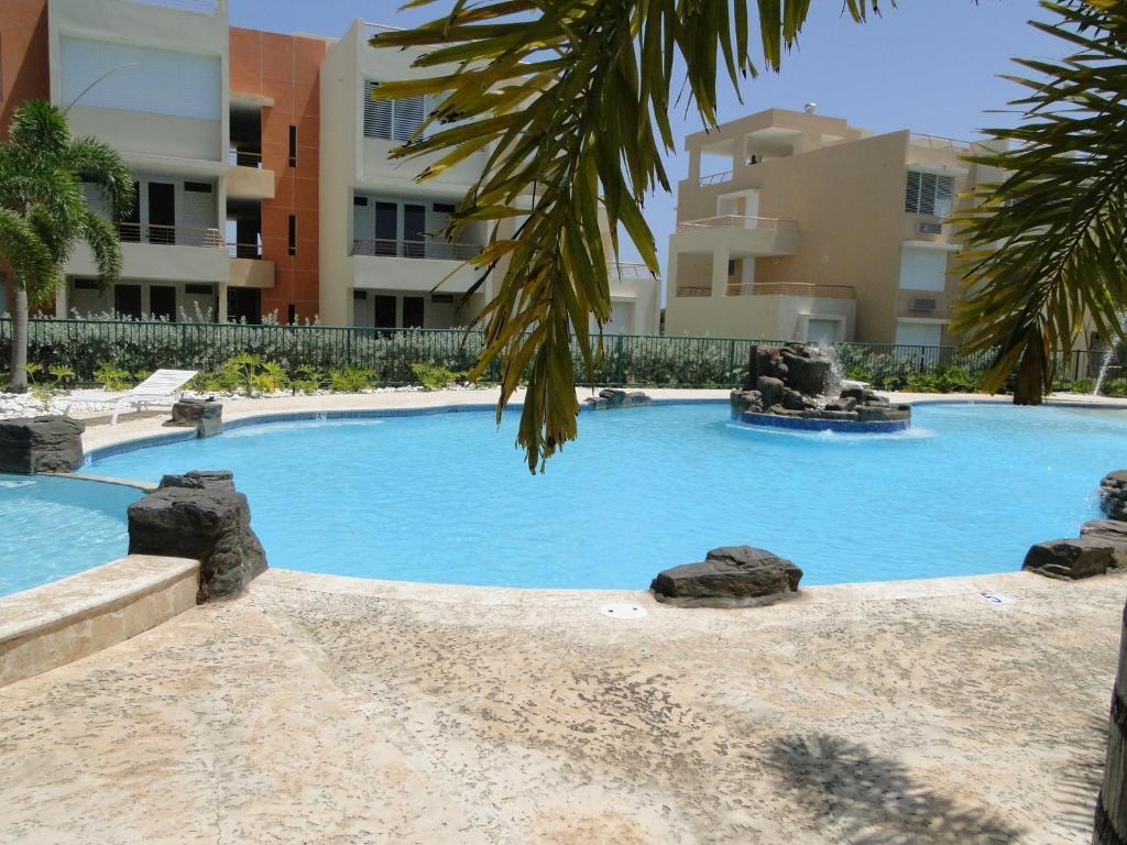 Apartments In Corozo