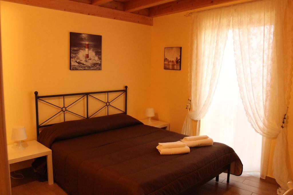 Bed and Breakfast Terrazza Sul Rabato, Agrigento, Italy - Booking.com