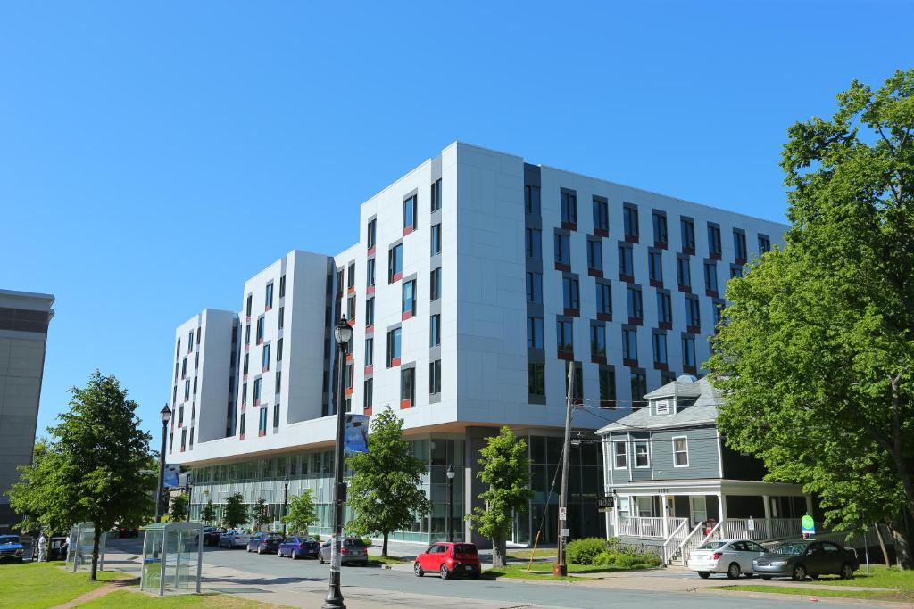 Property Value Halifax