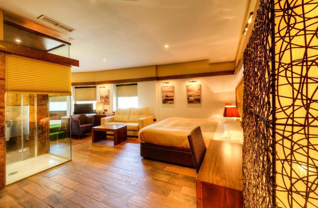 Bonita foto de Apartamentos El Roqueo
