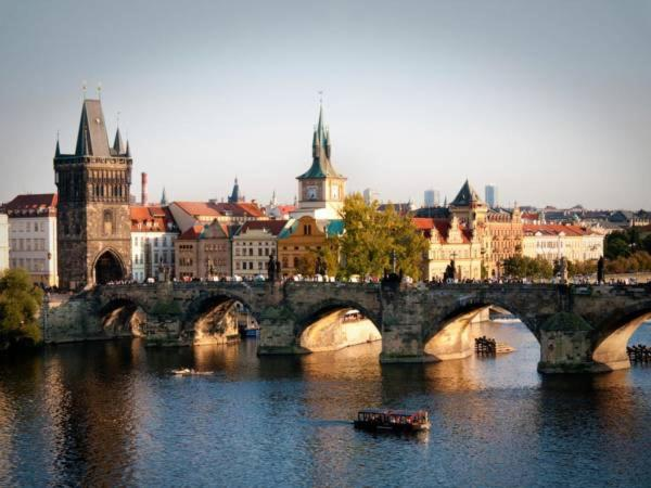Image result for charles bridge prague