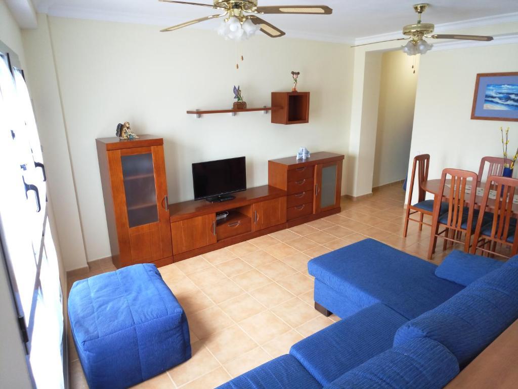 Bonita foto de Acogedor apartamento cerca de la Playa de Sardina de Gáldar