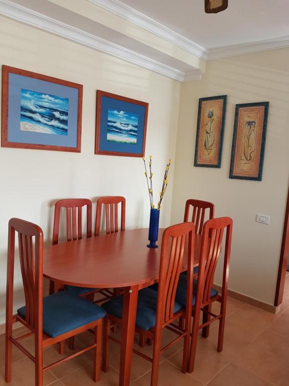 gran imagen de Acogedor apartamento cerca de la Playa de Sardina de Gáldar