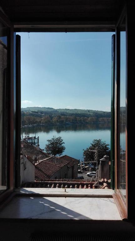 Vacation Home La Torretta del Lago, Anguillara Sabazia, Italy ...