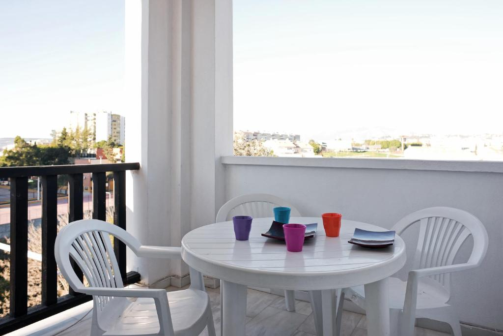 Feria de Jerez Apartment fotografía