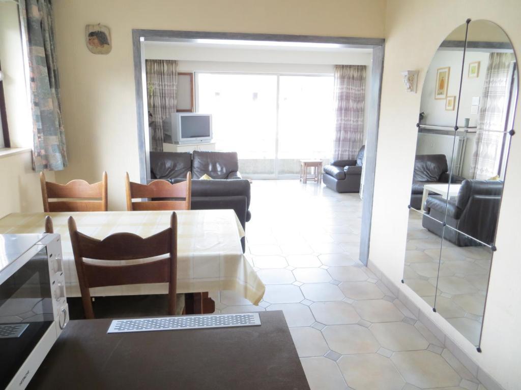Apartment Lilyta (Belgien De Haan) - Booking.com