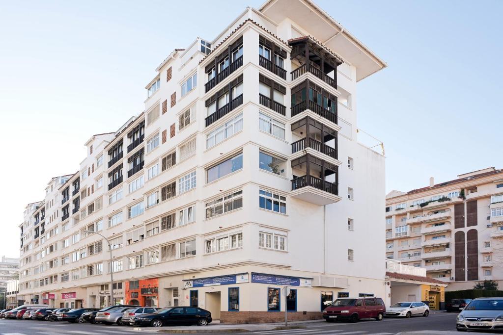 gran imagen de Feria de Jerez Apartment