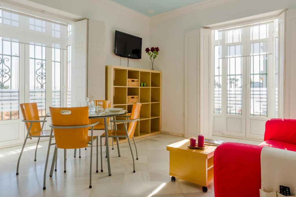 Imagen del Apartamento Pozos Dulces