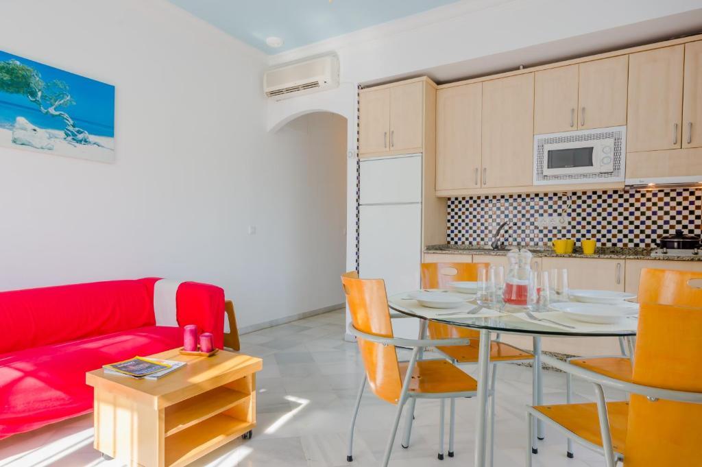 Foto del Apartamento Pozos Dulces