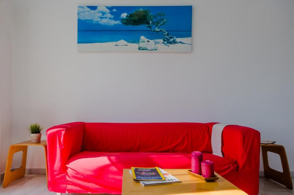 Apartamento Pozos Dulces fotografía