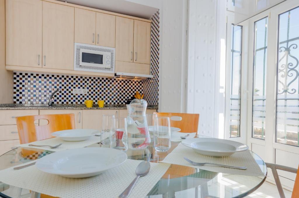 Bonita foto de Apartamento Pozos Dulces