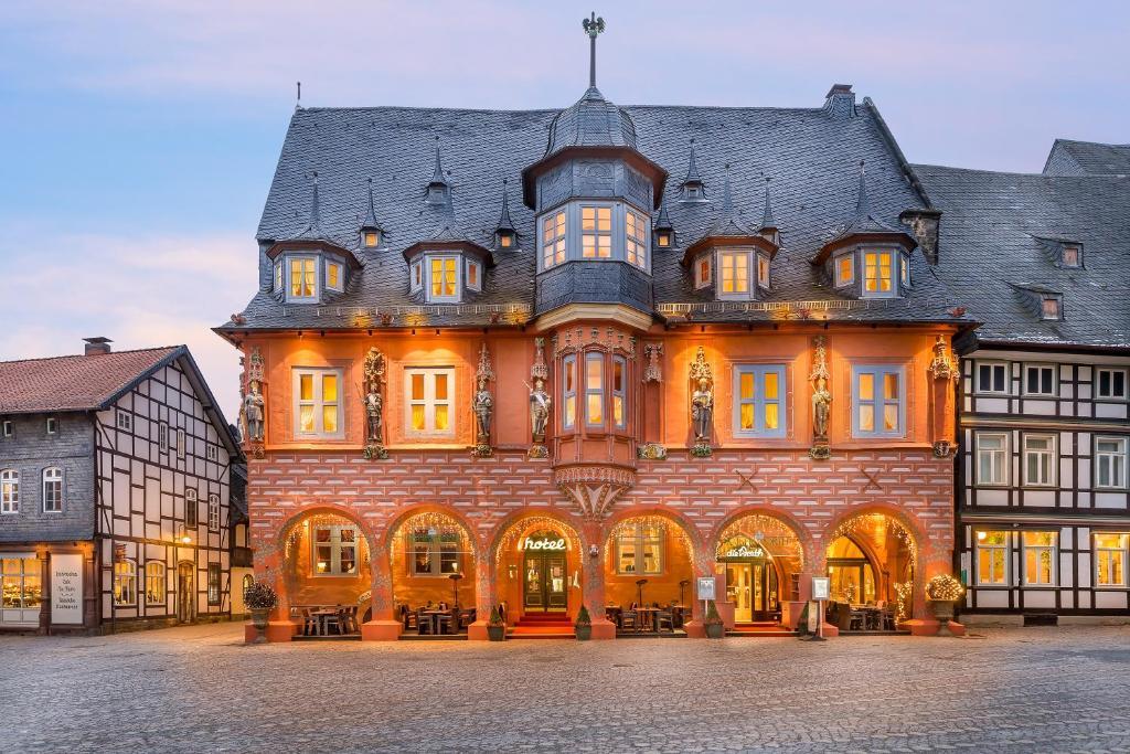Dating goslar