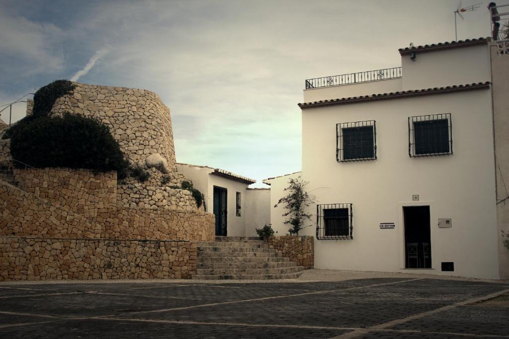 Foto del Casa Vacacional Ca Xotxim