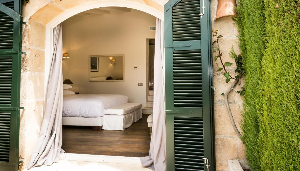 boutique hotels mahon  149